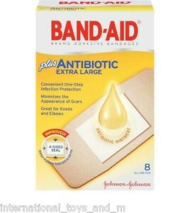 Band-aid-plus-antibiotic-Extra-Large-bandaids-8-all-one-size