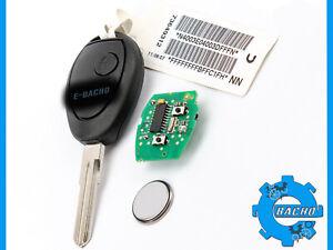 Land Rover Discovery//Range Rover Servicio de desbloqueo para 3 botón llavero remoto