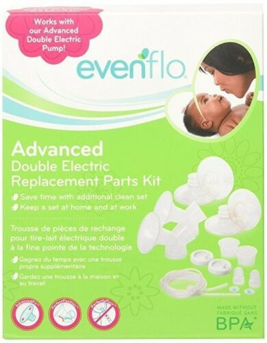 Evenflo Feeding Advanced Pump Replacement Parts Kit