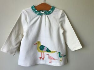 NEW IN Ex Baby Boden Pretty Collar Tops 0-4Years RRP £24 Clothes, Shoes & Accessories