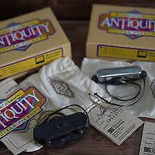 Seymour Duncan Antiquity ll pickups