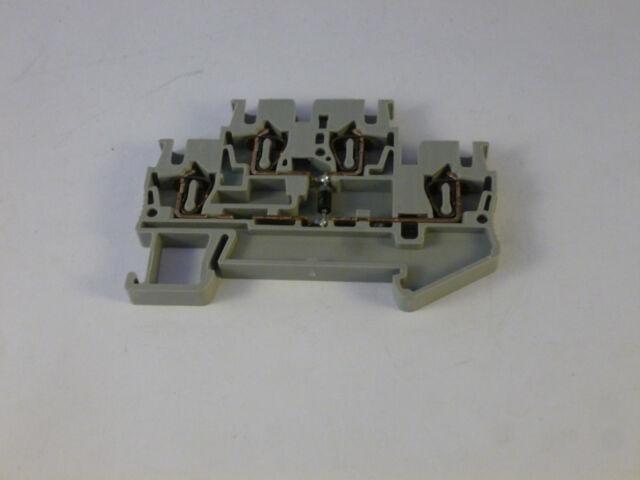 50 Stück Phoenix Contact Klemme STTB 2,5-DIO/U-O (3031563) NEU OVP