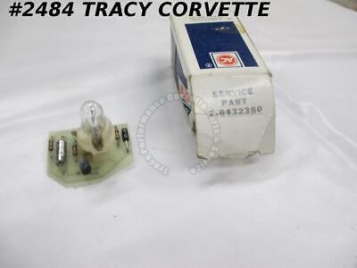 1977-1982 Corvette Low Fuel Warning Module!
