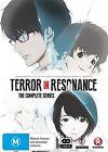 Terror In Resonance (DVD, 2016, 2-Disc Set)