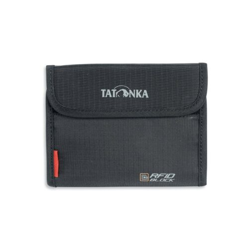 Tatonka Euro Wallet RFID B Geldbörse