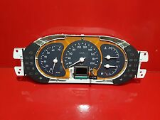 RENAULT CLIO 2 1.9D COMPTEUR KILOMETRIQUE VITESSE REF 7700410434F 7700410434 F