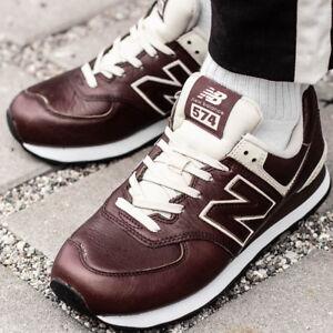 Details about NEW BALANCE 574 Sneaker Herren Herrenschuhe Turnschuhe Neu Schuhe NB ML574LPB