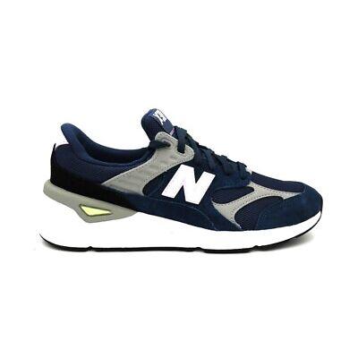 Grigio New Balance Donna U420 Sneakers Basse GreyWhite