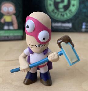 Funko-Mystery-Mini-Rick-And-Morty-Series-2-Noob-Noob