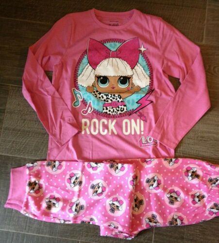 L.O.L Surprise PyjamasLOL Surprise Dolls PJsGirls LOL Surprise Nightwear