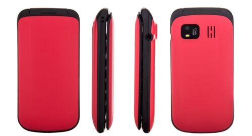 1f44e3cd4d4 10 of 12 TTsims Flip TT140 Mobile Phone Camera Bluetooth Cheapest Folding  Easy Phone