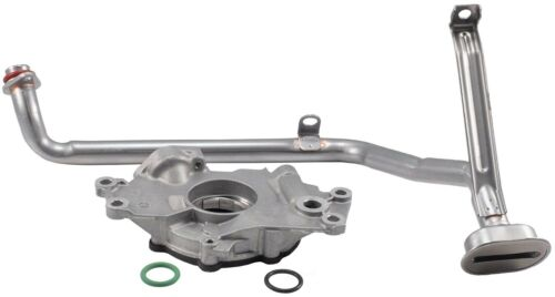 Engine Oil Pump-Stock Melling M295-324S