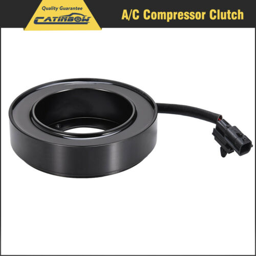 AC A//C Compressor Clutch COIL For 07-12 Nissan Altima Sentra I4 V6 2.0 2.5 3.5L