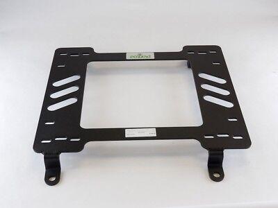 - Part # SB031DR Driver Seat Bracket for MOMO // NRG // Sparco // Recaro // Bride // OMP Acura Integra 1994-2001