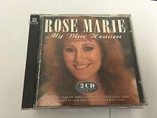 Marie Rose : My Blue Heaven 2 CD VERSION
