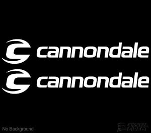 Cannondale-Decal-Cycling-Bike-Stickers-305mm-Set-of-2-Buy-2-Sets-Get-1-Free