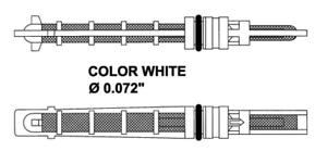 Expansionsventil Klimaanlage NRF 38211