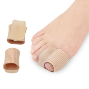 Sumifun-2Pcs-Bunion-Toe-Separator-Foot-Care-Gel-Hallux-Valgus-Correction-Z24301