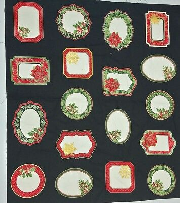 Timeless Treasures 100/% Cotton Fabulous Peacock Design Patt # Plume-CM8662