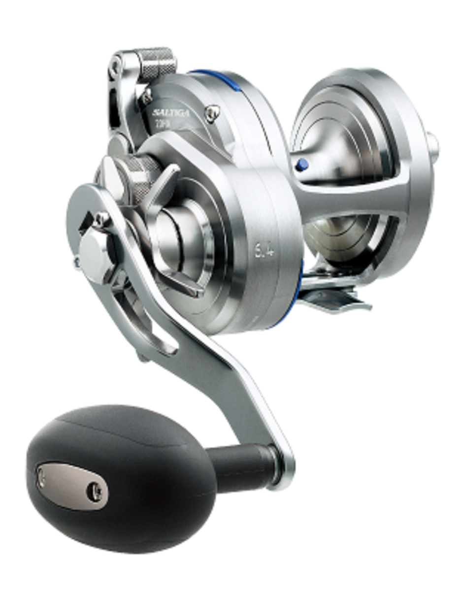 Daiwa Saltiga Conventional Star Drag Reel Brand New 'Choose Model You Want'