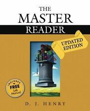 The Master Reader Updated Edition