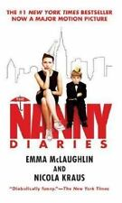 The Nanny Diaries, Kraus, Nicola, Mclaughlin, Emma, Very Good Book