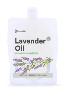 LAVENDER-ESSENTIAL-OIL-100ml-100-PURE-Therapeutic-Grade-FREE-AU-SHIPPING