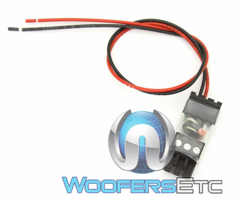 MOSCONI CAR AUDIO MOS-BPS BACKUP POWER SUPPLY FOR START AND STOP FOR DSP NEW
