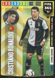 Panini-Adrenalyn-XL-FIFA-365-2020-Cristiano-Ronaldo-leyenda-viva-tarjeta-3