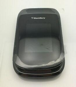 Brand-New-Blackberry-Style-9670-Gray-for-Open-Mobile-Puerto-Rico-CDMA-Flip-Phone