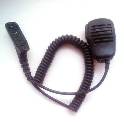 PMMN4076 Speaker Microphone For Motorola DP2000 XPR3000MTP3200 MTP3500  Portable