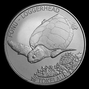 2019-Tokelau-1-oz-Silver-5-Loggerhead-Turtle-SKU-185512