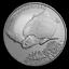 2019-Tokelau-1-oz-Silver-5-Loggerhead-Turtle-SKU-185512 thumbnail 1