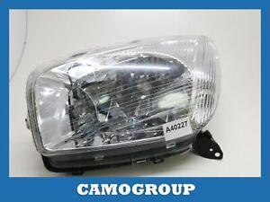 Front Headlight Left Front Left Headlight Depo For TOYOTA RAV4