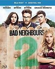 Bad Neighbours 2 Blu-ray Digital Download 2015