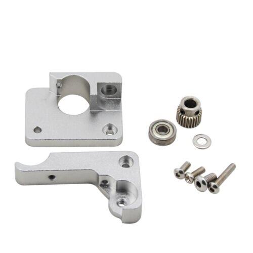 3D Printer MK10 Extruder Aluminum Part Extrusion 1.75mm Right Left Hand Arm New