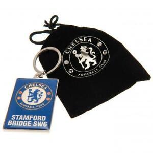 Chelsea-F-C-Deluxe-Keyring