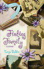 Finding Family by Tonya Bolden (Hardback, 2010)