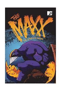 The-Maxx-The-Complete-Series-Free-Shipping