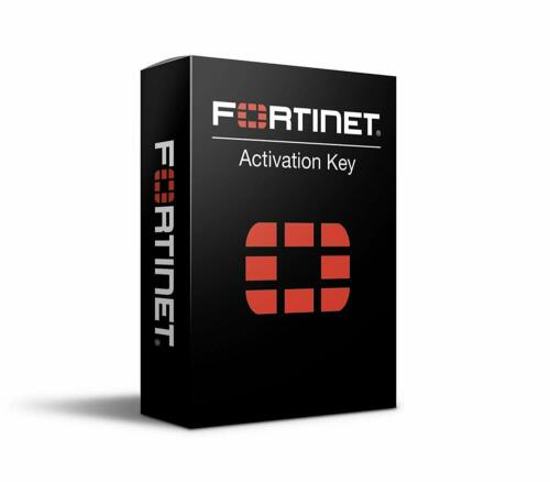 Fortinet FortiGate-30D-POE License 1 YR 24X7 FortiCare