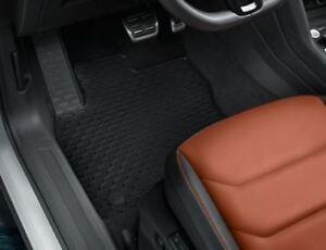 Volkswagen VW Tiguan 5N ab 2016 Touran ab 2015 Gummimatten 4-tlg 5QB061550 041