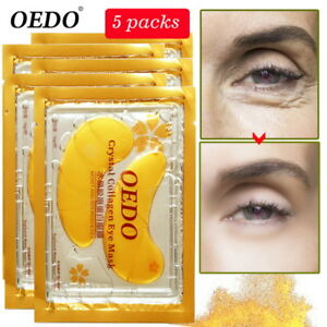 5X-Collagen-Crystal-Eye-Mask-Anti-Aging-Moisture-Circle-Patches-Skin-Firming-NG2