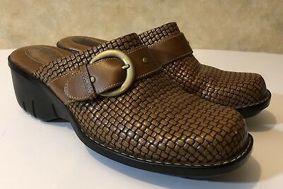 Clarks Artisan Collection Mules Clogs