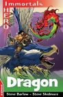 Dragon by Steve Skidmore, Steve Barlow (Paperback, 2015)