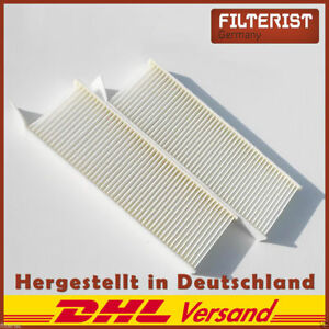 Innenraumfilter-Mikrofilter-Pollenfilter-2er-Citroen-C4-Picasso-Peugeot-3008