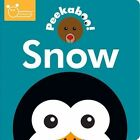 Animaru: Peekaboo! Snow by Egmont UK Ltd (Novelty book, 2014)