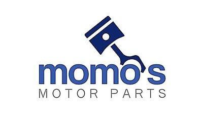 MoMo's Motor Parts