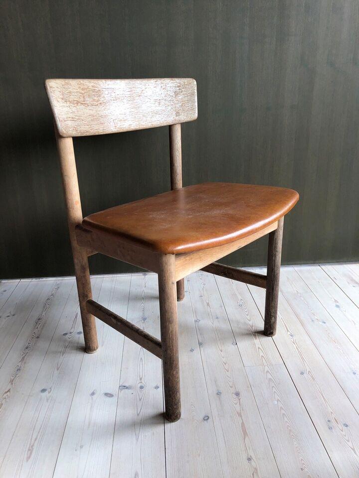 Børge Mogensen, stol, 3236 – dba.dk – Køb og Salg af Nyt og