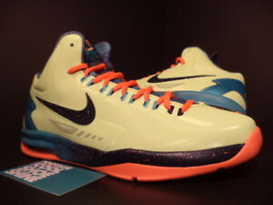 3e15811baf17 Nike Zoom KEVIN DURANT KD V 5 AREA 72 ALL-STAR LIME OBSIDIAN ...