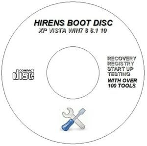 HIREN-039-S-PC-BOOT-DISC-REPAIR-RECOVERY-CD-FOR-WINDOWS-7-8-8-1-10-FIX-BLUE-SCREEN